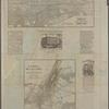 Edsalls' New York City guide map