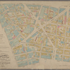 Sanitary and social chart of the Fourth Ward of the City of New York, to accompany a report of the 4th Sanitary Inspection District, made to the Council of Hygiene of the Citizens' Association by E.R. Pulling, M.D. assisted by F.J. Randall