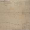 "Copy of map or survey showing streets and roads that have been laid out by the Board of Commissioners of the Department of Public Parks within that part of the City of New York to the northward of the southerly line of 155th Street : in pursuance of an Act entitled ""An Act to provide for the laying out and improving of certain portions of the City and County of New York"" passed April 24th 1865 / Wm H. Grant, civil and topographical engineer."