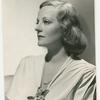 Publicity photograph of Tallulah Bankhead.