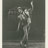 John W. Bubbles as Sportin' Life in the stage production Porgy and Bess.