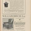Twentieth Century Furnishings - L. & J. G. Stickley, Inc