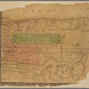 Topographical map of the City of New York : north of fiftieth street / drawings and modern surveys by J.F. Harrison & T. Magrane.