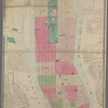 Map of New York and vicinity / prepared by M. Dripps for Valentines manual 1865.