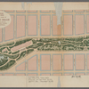 Preliminary Study for the Design of Morningside Park [1873]