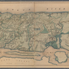 Sanitary and topographical map of the City and Island of New York ; prepared for the Council of Hygeine and Public Health of the Citizens Association under the direction of Egbert L. Viele, Topographical Engineer