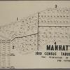 Manhattan, 1910 census tabulation tracts
