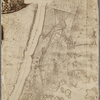 [General map of the city of New York, Boroughs of Manhattan, Brooklyn, Bronx, Queens, and Richmond ; designed and prepared by Louis A. Risse. New York : Board of Public Improvements. Topographical Bureau.] Photos of part of map only (Manhattan)
