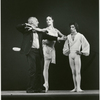 Balanchine: Rehearsal Onstage, [ca. 1950s - ca. 1982], 4