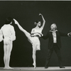 Balanchine: Rehearsal Onstage, [ca. 1950s - ca. 1982], 9