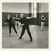 Balanchine: Rehearsal Room, 1