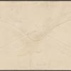 Dike, Mrs, ALS to. Feb. [24], 1862.