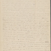 [Foote], Mary Wilder White, ALS to. [1828?].