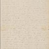 [Foote], Mary [Wilder White], ALS to. Jan. 3, [1828]. Previously Jan. 3 [n.y.]