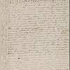 Haven, Lydia G. S., ALS  to. Oct. 25 - Nov. 1, 1833.