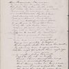 Haven, Samuel F. photostats of ALS to. Nov. 12, 1829 and Aug. 22, 1830