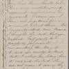 Hawthorne, Elizabeth M., ALS to. Mar. 4, 1865.