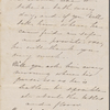 "Hawthorne, Elizabeth M., ALS to. [n.d.] (""Here is Julian..."")"