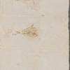"Hawthorne, Elizabeth M., ALS to. [n.d.] (""I received your note..."")"