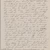 Hawthorne, Julian, ALS to. Oct. 27, 1855.