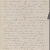 Hawthorne, Julian, ALS to. Jan. 23, 1871.