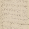 Hawthorne, Maria Louisa, ALS to. Sep. 20, 1842.