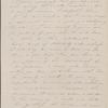 Hawthorne, Maria Louisa, ALS to. Sep. 15, 1843.