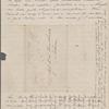 Hawthorne, Maria Louisa, ALS to. Dec. 31, 1843.