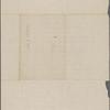 Hawthorne, Maria Louisa, ALS to. Nov. 7, 1844.