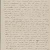 Hawthorne, Maria Louisa, ALS to, with postscript by Nathaniel Hawthorne. Aug. 24, 1845.