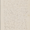 Hawthorne, Maria Louisa, ALS to. Sep. 22, [1845].