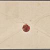 Hawthorne, Maria Louisa, ALS to, with postscript by Nathaniel Hawthorne. Feb. 2, 1852.