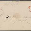 Hawthorne, Maria Louisa, ALS to. Feb. 8, 1852.