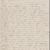 Hawthorne, Maria Louisa, ALS to. Oct. [1848?].