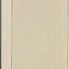 Stefan George letters to Ernst Morwitz, 1922