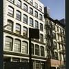 Block 116: Reade Street between West Broadway and Church Street (north side)