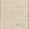 Close translations of Song of Moses (Deut. 32) and Psalms 29 and 34, in SAPH's hand. Unsigned, undated.