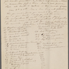 Journal. Holograph, unsigned. [Salem, MA], May 23-Jun. 22, 1836 and Dedham, MA, Sep. 21-22, 1836.