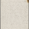 Journal. Holograph, unsigned. Lenox, MA, Dec. 26, 1850 - [Mar.] 14, [1851].