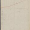 MS pages 1- 33. Skipton Castle -- Bolton Abbey -- York Minster. Apr. 10 - 13, 1857.