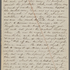 MS pages 1-31 (p.10 mutilated). Old Boston and St Botolph's. May 26 - 27, 1857.