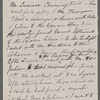 Journal. Extracts in hand of Rose Hawthorne Lathrop. [Rome], Jan. 16, 21, Apr. 8, 20, Jun. 9, 18, 1859.