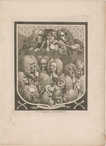 William Hogarth: prints