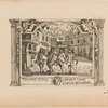 For the Benefit of Joe Miller.  Theatre Royal.  Drury Lane.  The Old Batchelor.