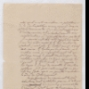 Some letters concerning trade of agricultural goods and non-recognition of the new Haitian government (President Zamor)