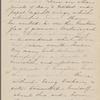 Hawthorne, Una, AL (incomplete) to. [after Jul. 20, 1857].