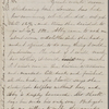 Hawthorne, Una, ALS to. Dec. 11, [1862].