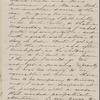 Hawthorne, Una, AL (incomplete) to. Oct. [1863].