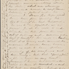 Hawthorne, Una, ALS to. Jun. 24, 1864.