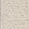 Hawthorne, Una, ALS to. Jul. 17, 1865.